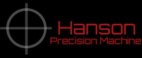 Hanson Precision Machine LLC